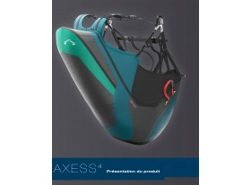 advance axess 4