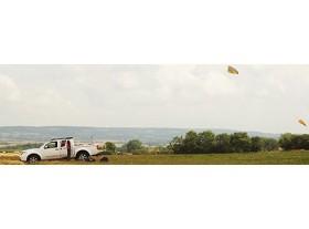 parachute de ligne