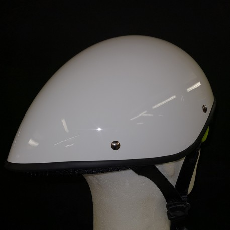 casque parapente profile