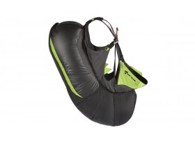 supair radical 3 + sac airbag